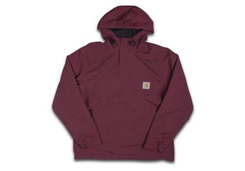 Carhartt WIP Carhartt Nimbus Pullover Jacket Amarone