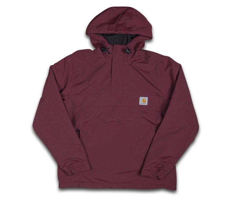 Carhartt Nimbus Pullover Jacket Amarone