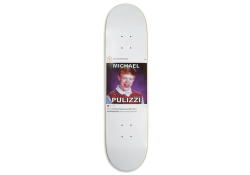 Pizza Pizza - Michael Pulizzi Meme Deck 8.0