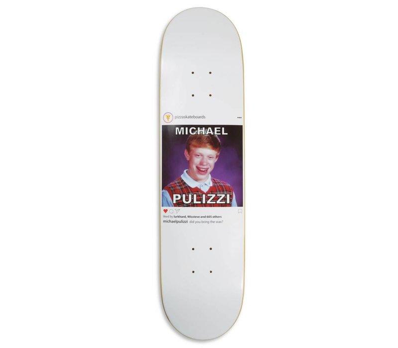 Pizza - Michael Pulizzi Meme Deck 8.0
