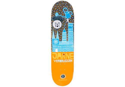 Element Element - Jarne Is Pro 8.38