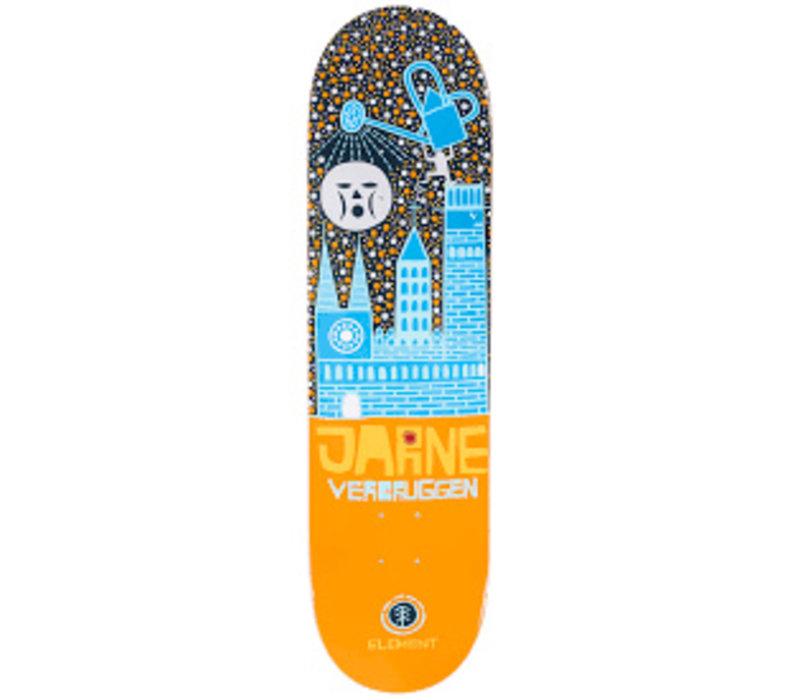 Element - Jarne Is Pro 8.38