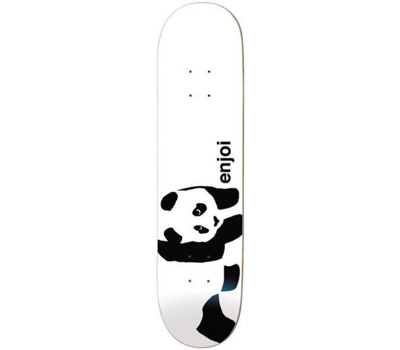 Enjoi Whitey Panda Logo 8.0