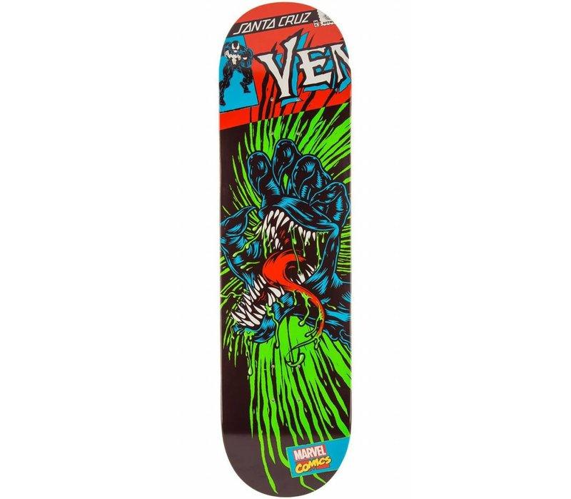 Santa Cruz Marvel Venom Hand 8.375