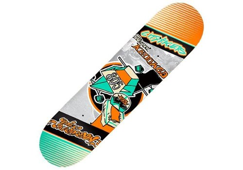 Krooked Krooked City Racer Anderson 8.25