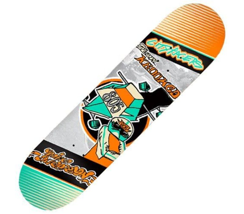 Krooked City Racer Anderson 8.25