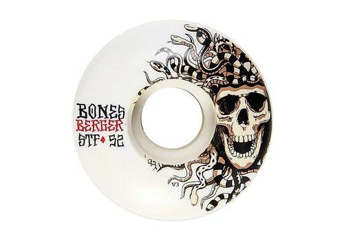 Bones Bones Wheels - V3 Berger Medusa 52mm STF