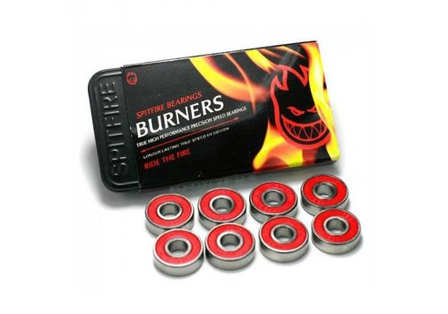 Spitfire Spitfire Burners Bearings