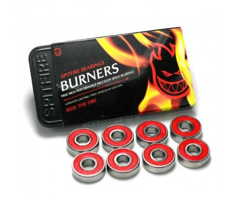 Spitfire Burners Bearings