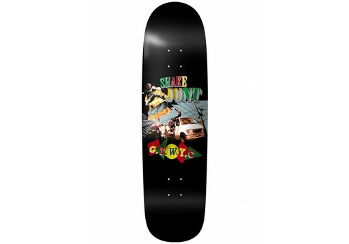 Baker Baker - One Time Cruiser 8.5