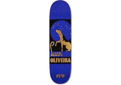 Flip Flip - Oliveira Weirdo 8.13