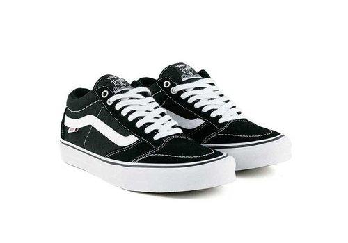 Vans Vans TNT SG Black/White