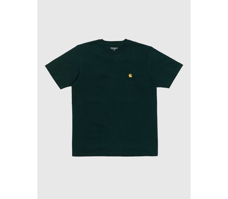 Carhartt Chase T-Shirt Parsley