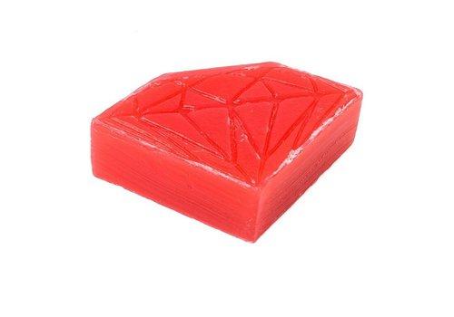 Diamond Diamond Hella Slick Wax Red