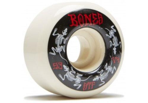 Bones Bones Wheels - V1 53mm STF