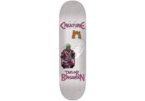 Creature Creature Bingaman Crusader 8.375