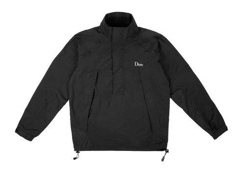 Dime Dime Packable Jacket Black