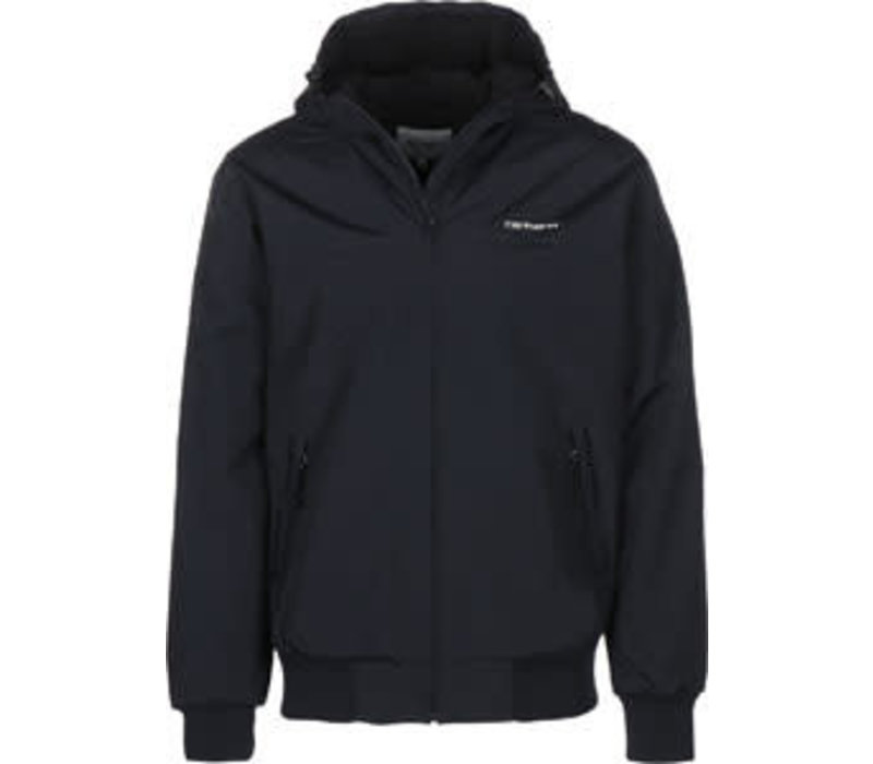 Carhartt Hooded Sail Jacket Dark Navy