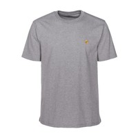 Carhartt Chase T-Shirt Grey Heather