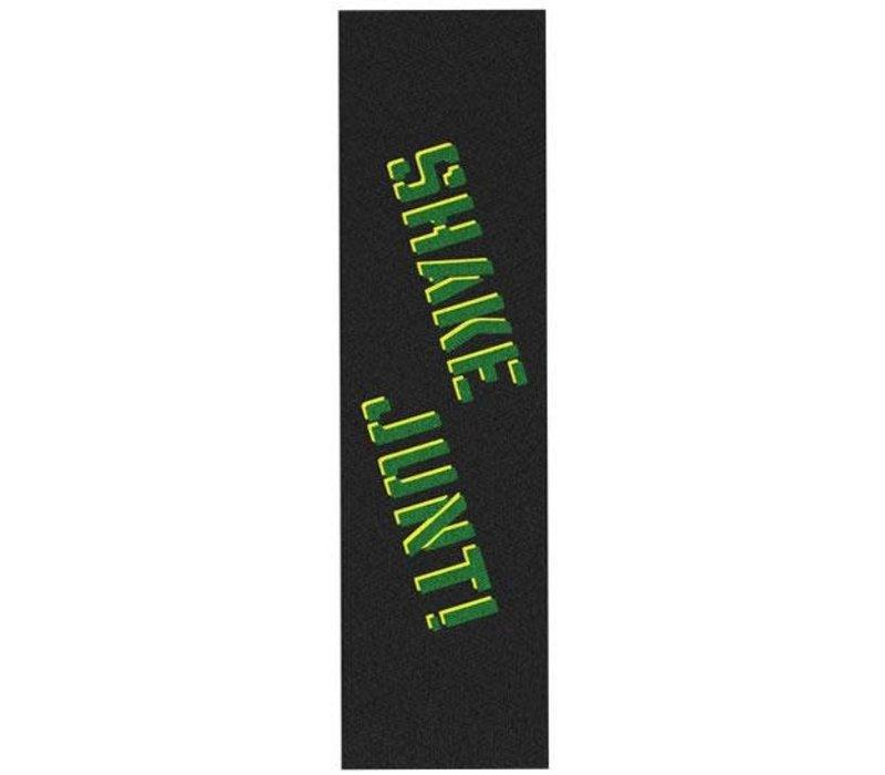 Shake Junt Grip Black/Green