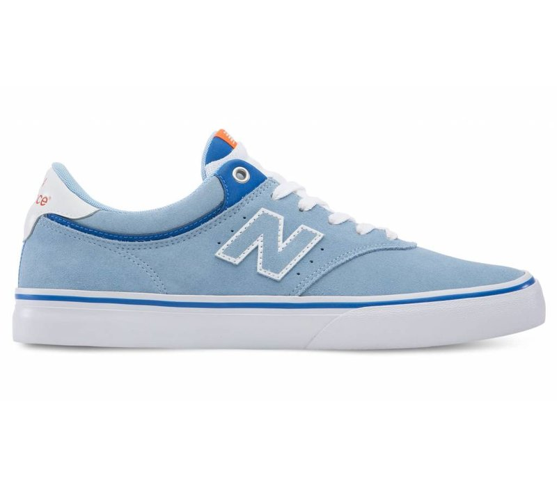 Numeric 255 Light Blue/Blue