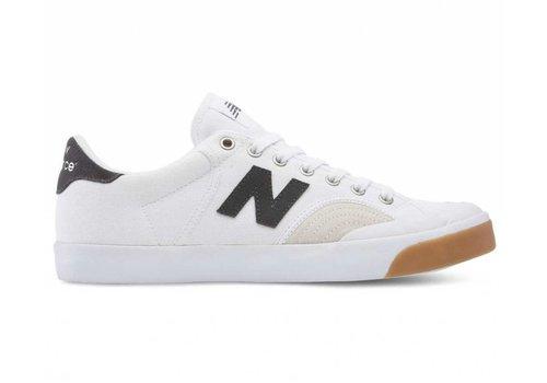 New Balance Numeric Numeric 212 White/Gum/Blue