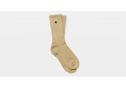 Carhartt WIP Carhartt Madison Socks Wall / Alarone