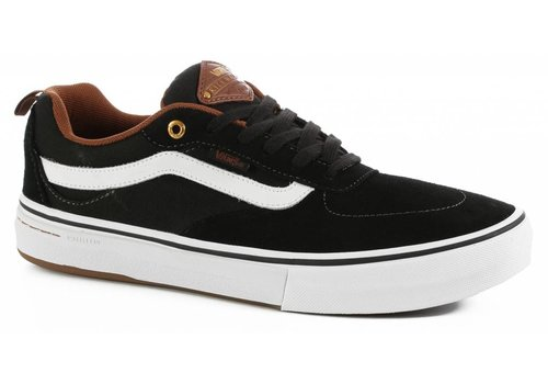 Vans Vans Kyle Walker Pro Black/White