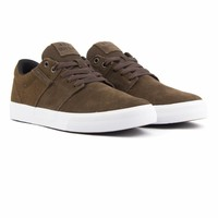 Supra Stacks Vulc 2 Black/Black