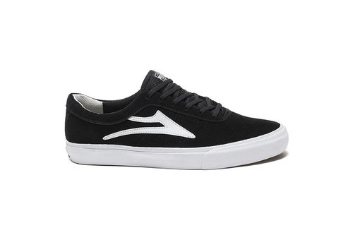 Lakai Lakai Sheffield Black Suede