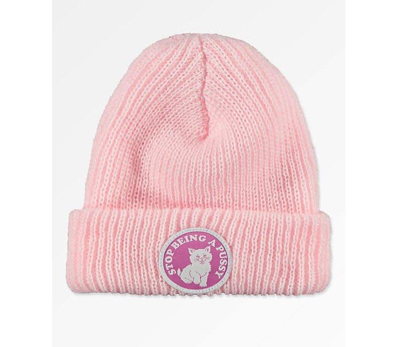 RipNDip SBAP Beanie Pink