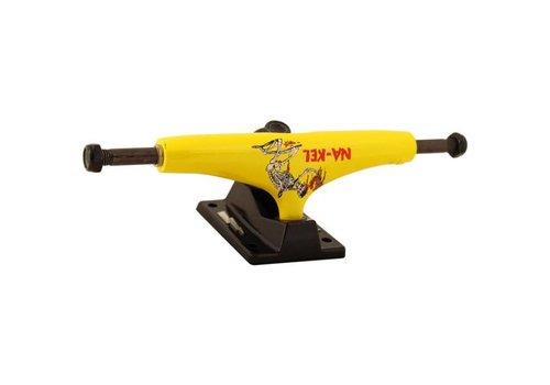 Thunder Thunder Nakel Takeover 147 (7.75 - 8.125) Yellow (Set)