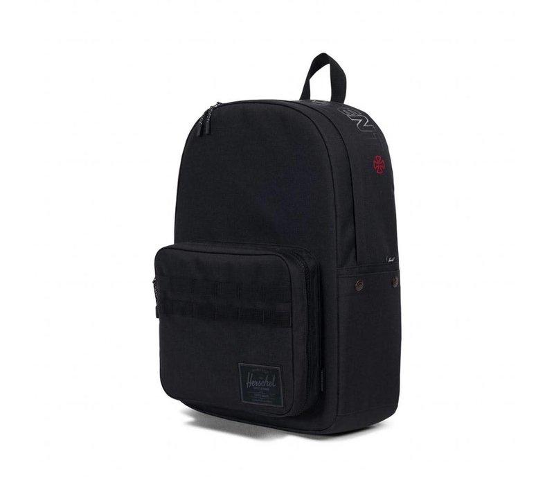 Independent POP Backpack Herschel Black