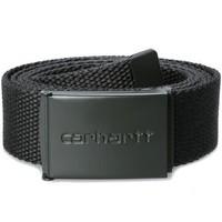 Carhartt Clip Belt Tonal Asphalt