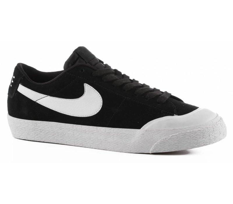 Nike SB Blazer Zoom Low XT Black White
