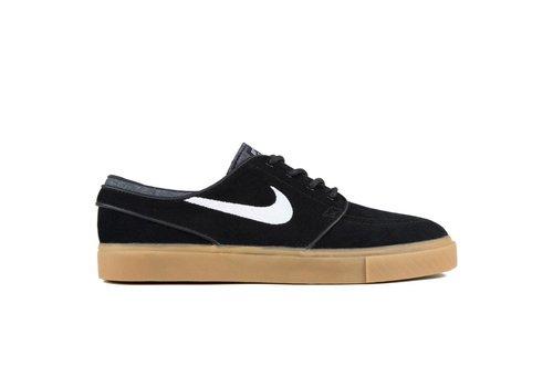 Nike SB Nike SB janoski Zoom Black/Gum/ White