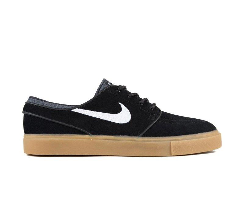 Nike SB janoski Zoom Black/Gum/ White