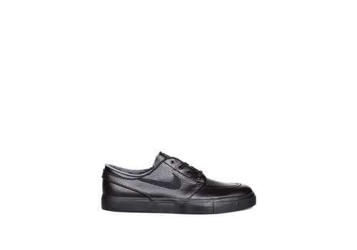 Nike SB Nike SB Janoski Anthracite Black (Leather)