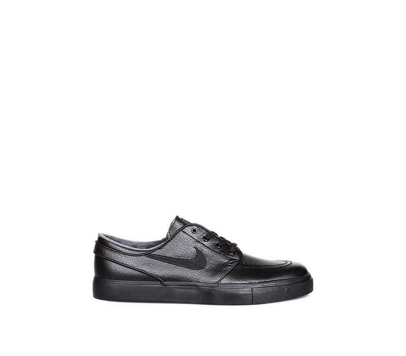 Nike SB Janoski Anthracite Black (Leather)