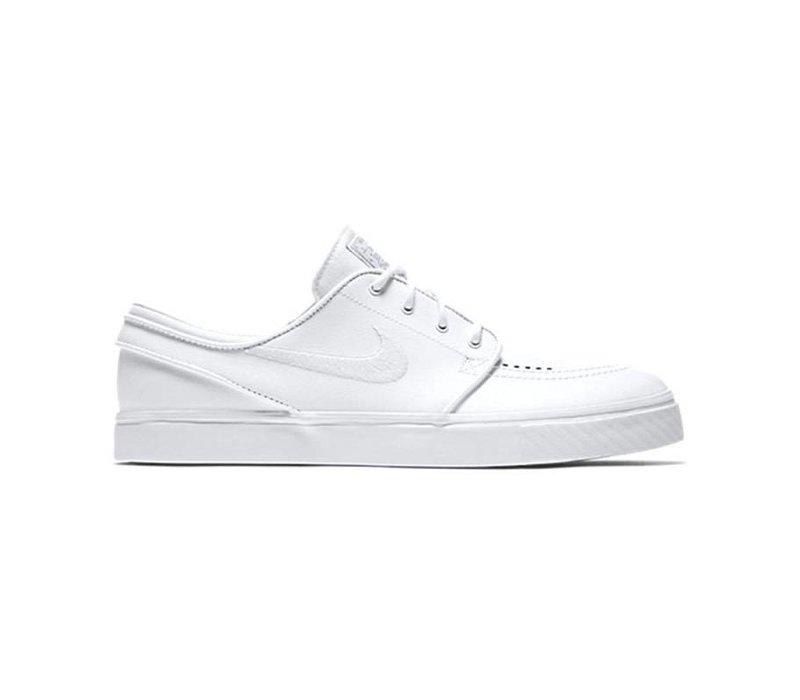 Nike SB Janoski White Wolf Grey (Leather)