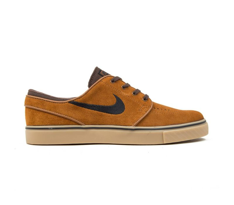 Nike SB Janoski Hazelnut Brown
