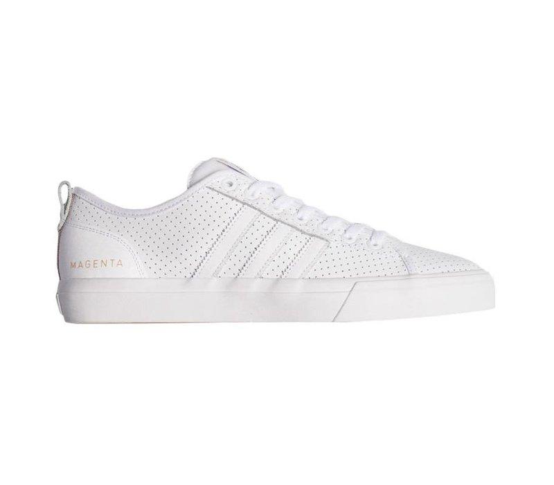 Adidas Matchcourt RX x Magenta White