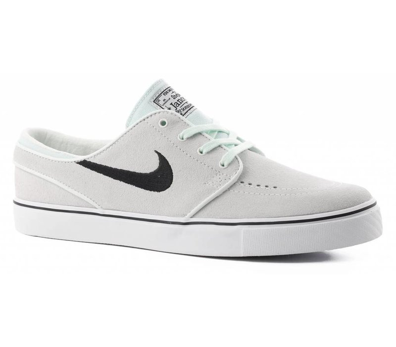 Nike SB Janoski Zoom Barely Green/Black
