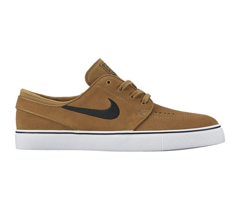 Nike SB Janoski Golden Beige