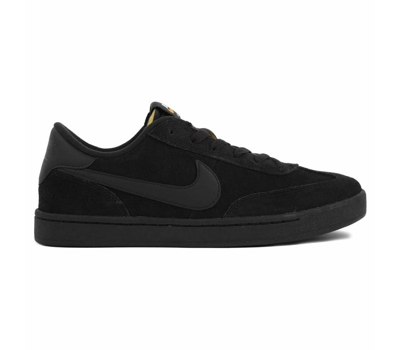 Nike SB FC Classic Black/Black/Orange