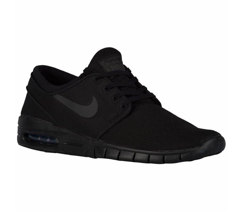 Nike SB Janoski Max Black/Black