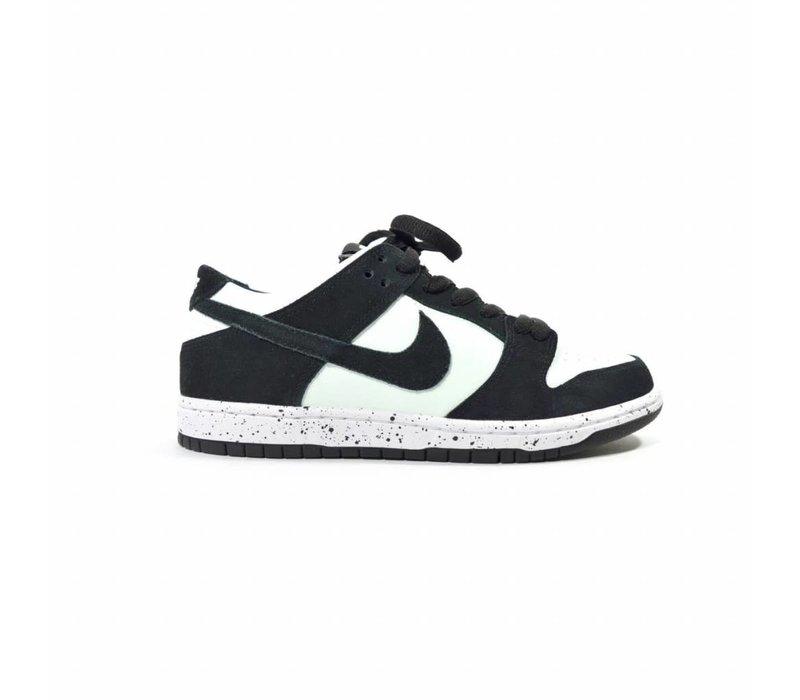 Nike SB Dunk Low Black/Barely Green/White