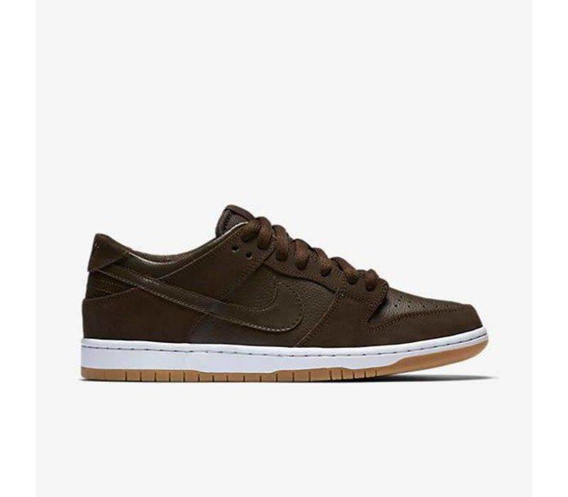 Nike SB Dunk Low Baroque Brown