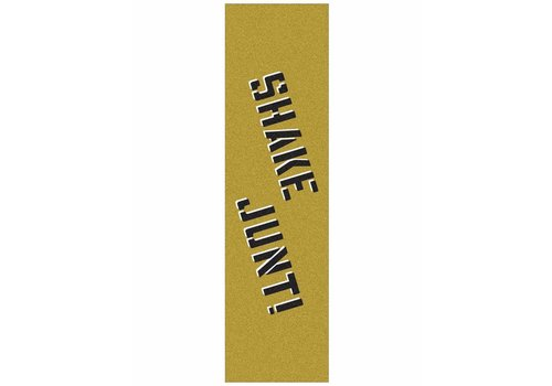 Shake Junt Shake Junt Grip Gold/Black