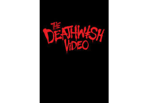 Baker The Deathwish Video DVD